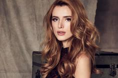 """FAMOUS IN LOVE - Freeform's """"Famous in Love"""" stars Bella Thorne as August. (Freeform/Nino Munoz)"""